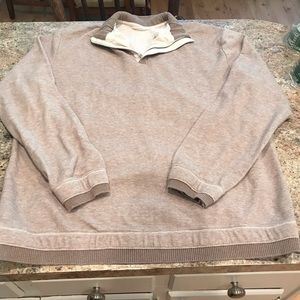 Men's Banana Republic Pullover